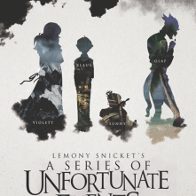 A Series of Unfortunate Events: un manifesto per la serie