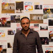 NapolIslam: il regista, sceneggiatore e produttore del film Ernesto Pagano