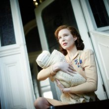 Predestination: Cate Wolfe in una scena del film