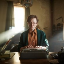 Sarah Snook in una scena di 'Predestination'