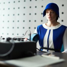 Predestination: Sarah Snook in una scena del film