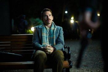 Predestination: Ethan Hawke in una scena del film