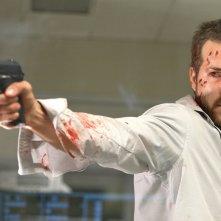 Self/less: Ryan Reynolds in una scena del film di Tarsem Singh