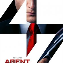 Hitman: Agent 47, una nuova suggestiva locandina
