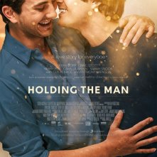 Locandina di Holding the Man