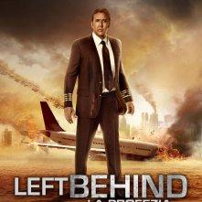 Locandina di Left Behind - La Profezia
