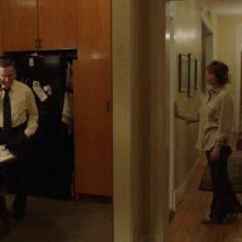 Boulevard: Robin Williams e Kathy Baker in una scena del film