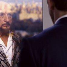 Self/less: un'immagine di Ben Kingsley nel film di Tarsem Singh