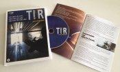 Tir: finalmente in DVD con un ricco package il vincitore di Roma 2013