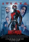 Locandina di Ant-Man