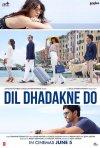 Locandina di Dil Dhadakne Do