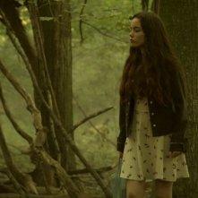Hemlock Grove: Freya Tingley in una scena della serie