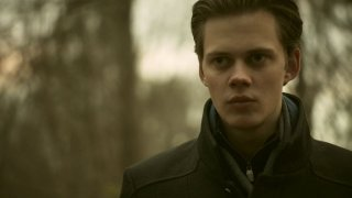 Hemlock Grove: Bill Skarsgård interpreta Roman