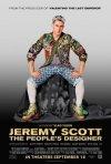 Locandina di Jeremy Scott: The People's Designer