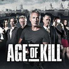 Locandina di Age of Kill