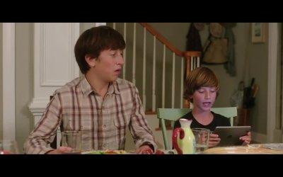 Trailer italiano 2 - Come ti rovino le vacanze