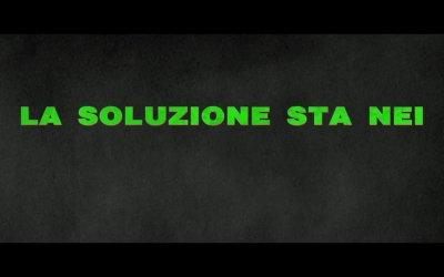 Trailer italiano - L'A.S.S.O. nella manica