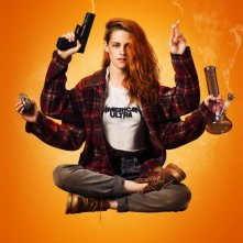 American Ultra: un nuovo character poster di Kristen Stewart