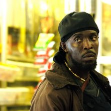 The Wire: Michael K. Williams è il leggendario Omar Little