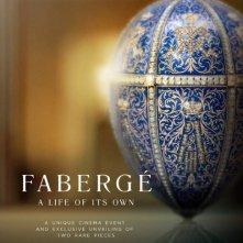 Locandina di Faberge: A Life of Its Own