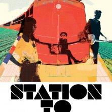 Locandina di Station to Station