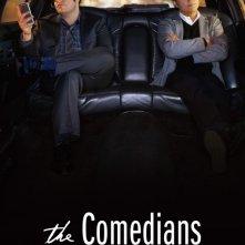 The Comedians: una locandina per la serie