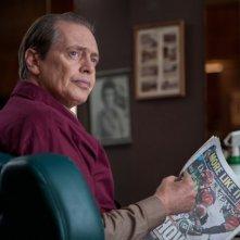The Cobbler: Steve Buscemi in una scena del film