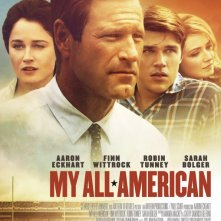 Locandina di My All American