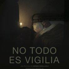 Locandina di Not All Is Vigil