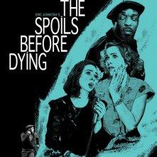 The Spoils Before Dying: la locandina della serie