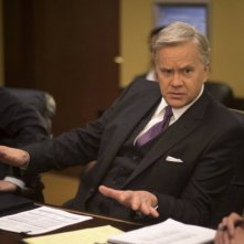 The Brink: Tim Robbins interpreta Walter Larson