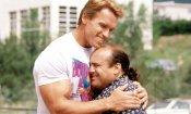 Schwarzenegger su Eddie Murphy e il sequel de I Gemelli