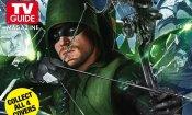 Comic-Con: quattro copertine dedicate alle serie della DC Comics