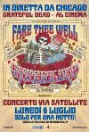 Locandina di Grateful Dead - Fare Thee Well Live