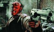 Hellboy, terzo capitolo in arrivo per Del Toro?