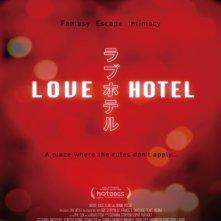 Locandina di Love Hotel