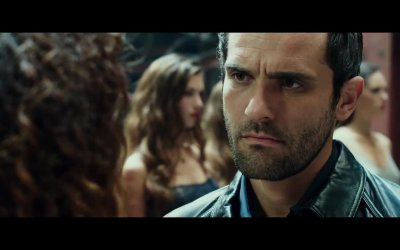 Trailer - The Transporter Refueled