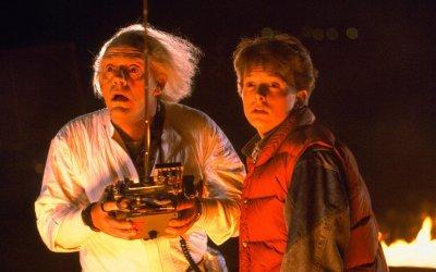 Ritorno al Futuro: il cult con Michael J. Fox compie 30 anni
