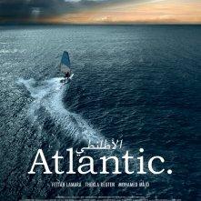 Locandina di Atlantic.