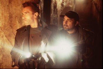 Giorni contati: una scena con Arnold Schwarzenegger