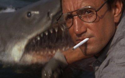 Lo squalo: i 40 anni si festeggiano anche con un blu-ray straordinario