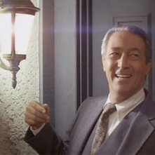James Karen è Mr. Teague in Poltergeist