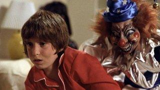 Oliver Robins in Poltergeist (1982)