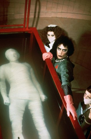 #100AnniFox: una foto di The Rocky Horror Picture Show