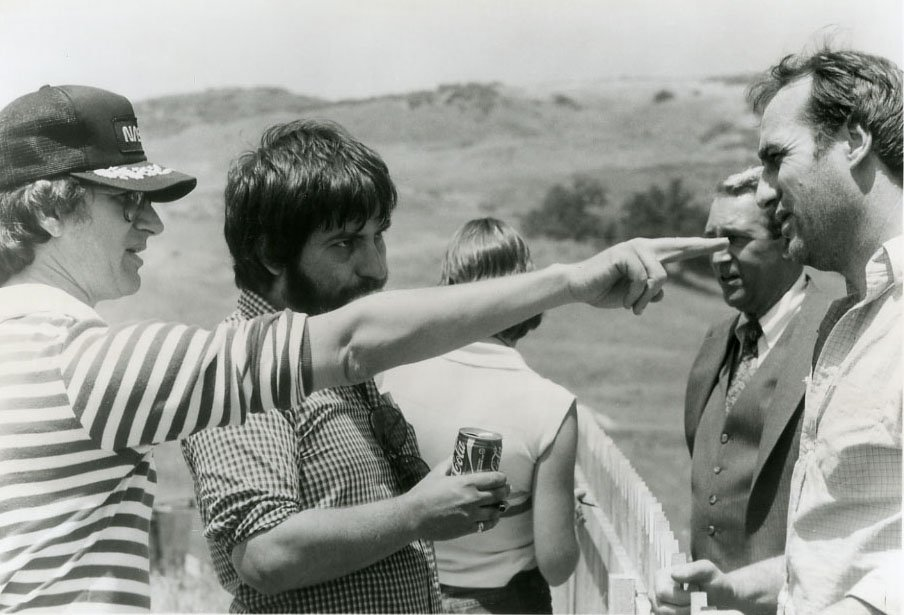 Spielberg Hooper 1