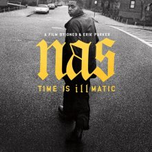 Locandina di Nas: Time Is Illmatic