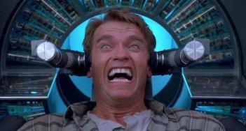 Atto di forza: Arnold Schwarzenegger in tutto il suo splendore