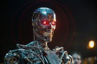Terminator: Genisys - Uno sguardo al Terminator