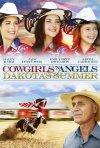 Locandina di Cowgirls 'n Angels - L'estate di Dakota