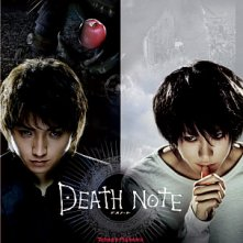 Locandina di Death Note